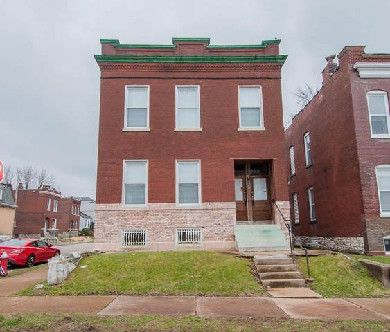 3100 Wyoming, St Louis, MO 63118 (#20016852) :: Clarity Street Realty