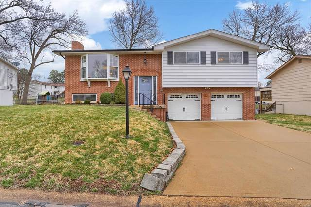 1670 Harmony Lane, Arnold, MO 63010 (#20016860) :: The Becky O'Neill Power Home Selling Team
