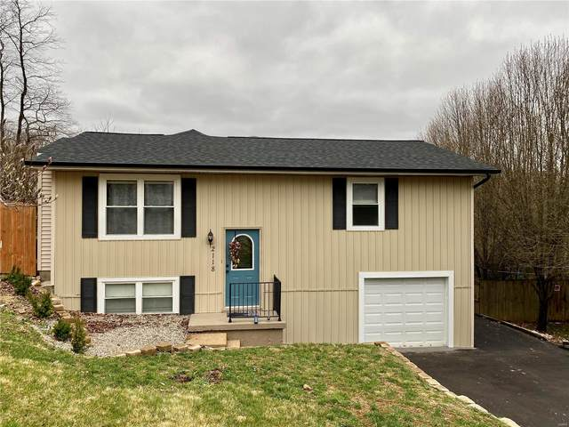 2118 Devonshire, Imperial, MO 63052 (#20016886) :: RE/MAX Vision
