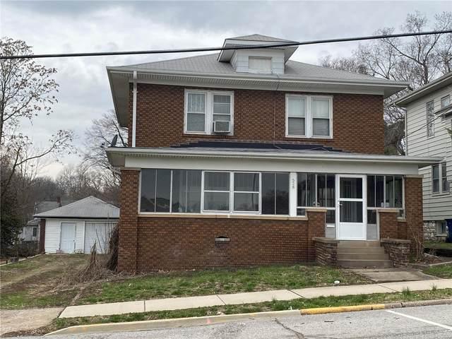 528 Washington Avenue, Alton, IL 62002 (#20016945) :: Parson Realty Group