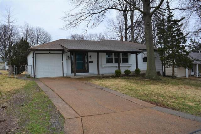 9239 Hale, St Louis, MO 63123 (#20017014) :: Clarity Street Realty