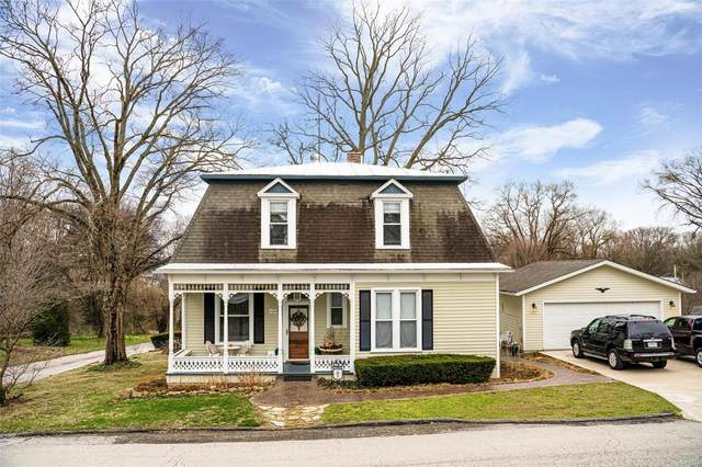 5548 Chestnut, Augusta, MO 63332 (#20017038) :: Parson Realty Group