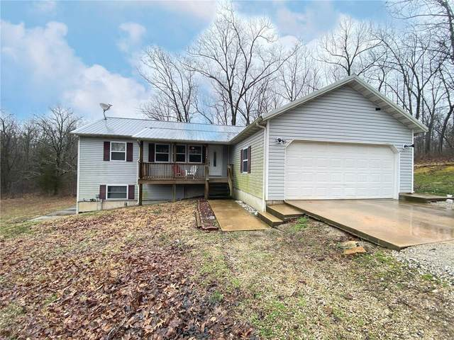 12446 Roby Road, Plato, MO 65552 (#20017066) :: RE/MAX Professional Realty