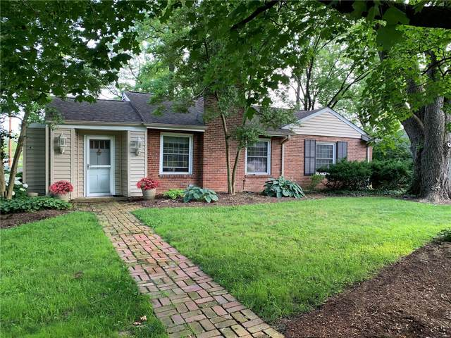 9540 Park, Ladue, MO 63124 (#20017101) :: Kelly Hager Group | TdD Premier Real Estate