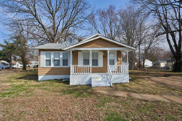 8283 Frost Avenue, St Louis, MO 63134 (#20017116) :: Clarity Street Realty
