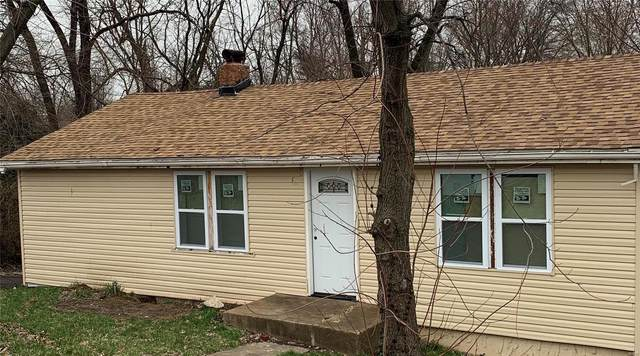 1855 Chambers Road, St Louis, MO 63136 (#20017122) :: Clarity Street Realty