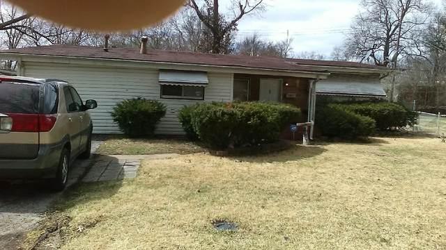 6803 Woodhurst, St Louis, MO 63134 (#20017154) :: Matt Smith Real Estate Group