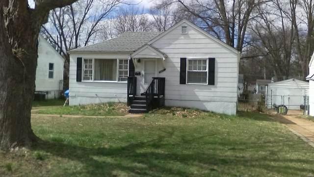 6313 Everett, St Louis, MO 63134 (#20017161) :: Clarity Street Realty