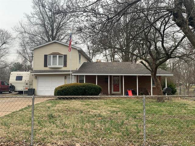 1424 10th, Cottage Hills, IL 62018 (#20017166) :: St. Louis Finest Homes Realty Group