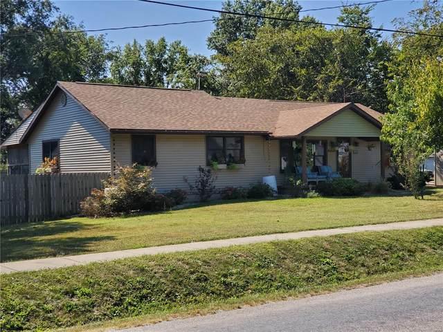 242 E Main, RADOM, IL 62876 (#20017187) :: Matt Smith Real Estate Group