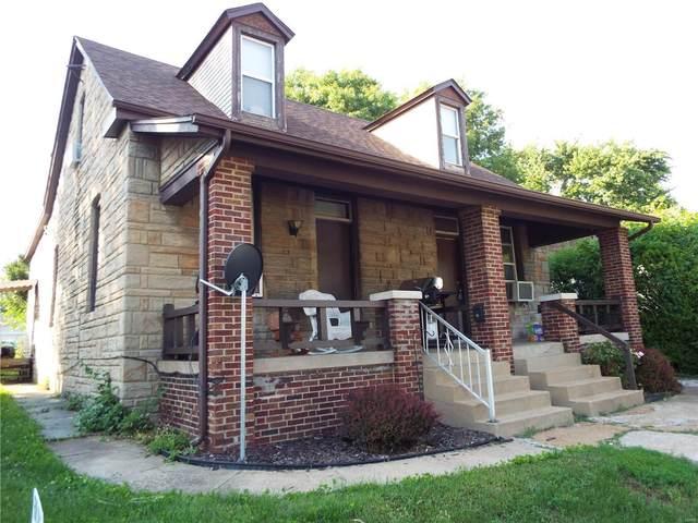 1707 N Church Street #1709, Belleville, IL 62221 (#20017207) :: Fusion Realty, LLC