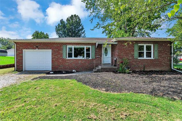 1122 State Street, Belleville, IL 62220 (#20017242) :: RE/MAX Vision