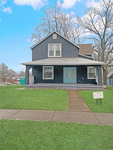 3316 Marshall Avenue, St Louis, MO 63114 (#20017265) :: Hartmann Realtors Inc.