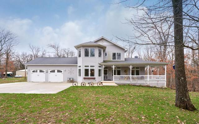 170 Oakwoods Drive, Troy, MO 63379 (#20017284) :: Parson Realty Group