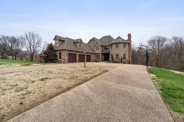 312 Oak Forest Drive, Jackson, MO 63755 (#20017319) :: Clarity Street Realty