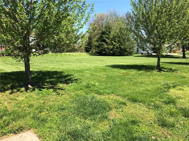 4 Country Club Woods Dr, Saint Charles, MO 63303 (#20017340) :: The Becky O'Neill Power Home Selling Team
