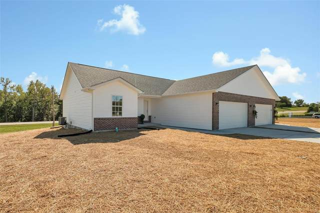 50 Schulze, Troy, MO 63379 (#20017359) :: St. Louis Finest Homes Realty Group