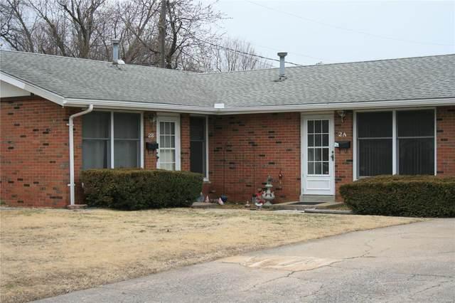 2 William John Court A, Granite City, IL 62040 (#20017370) :: Fusion Realty, LLC