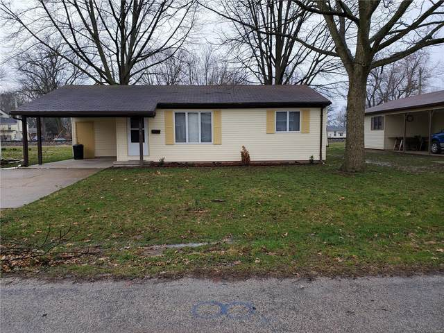 1730 Washington Street, CARLYLE, IL 62231 (#20017375) :: RE/MAX Professional Realty