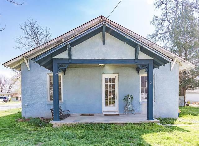 2 Bullman, Rolla, MO 65401 (#20017377) :: Matt Smith Real Estate Group