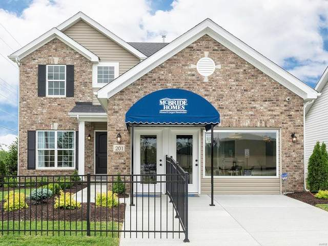 201 Pearl Vista Drive, O'Fallon, MO 63366 (#20017380) :: Kelly Hager Group | TdD Premier Real Estate