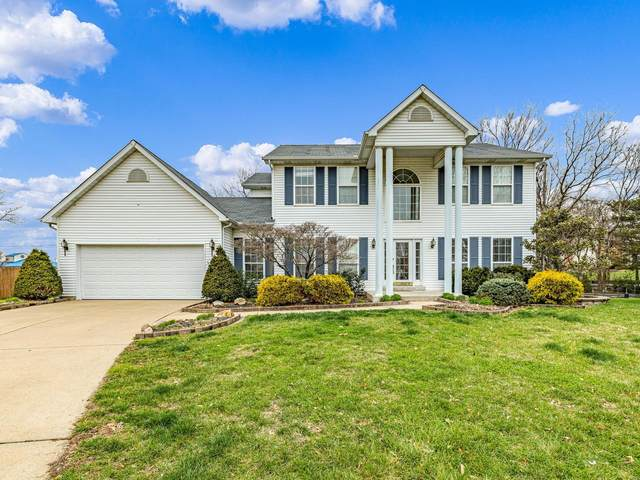 7 Bluefield, Saint Charles, MO 63304 (#20017391) :: Kelly Hager Group | TdD Premier Real Estate