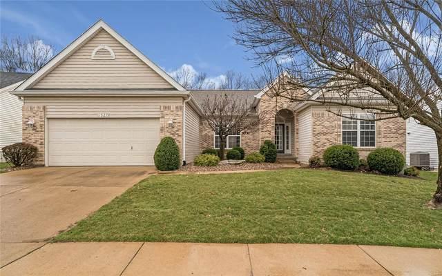 1527 Buckhurst, Ballwin, MO 63021 (#20017416) :: St. Louis Finest Homes Realty Group