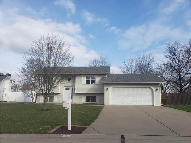 1 Summer Forest Court, Saint Charles, MO 63304 (#20017448) :: RE/MAX Vision