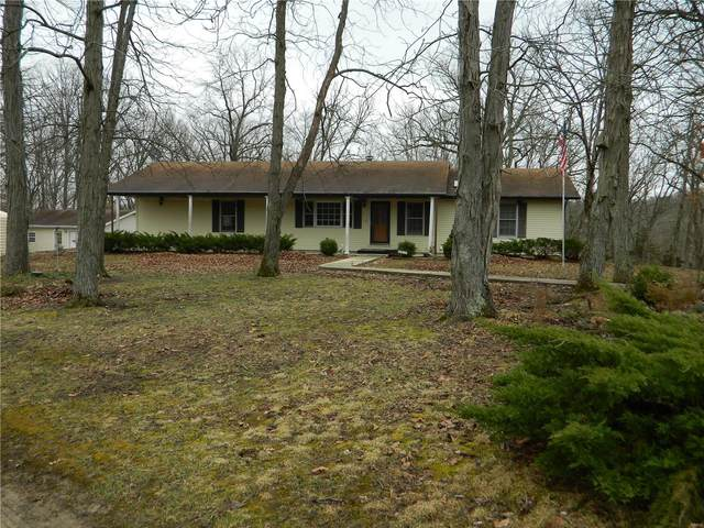 6480 Red Bud, Fulton, MO 65251 (#20017454) :: Clarity Street Realty