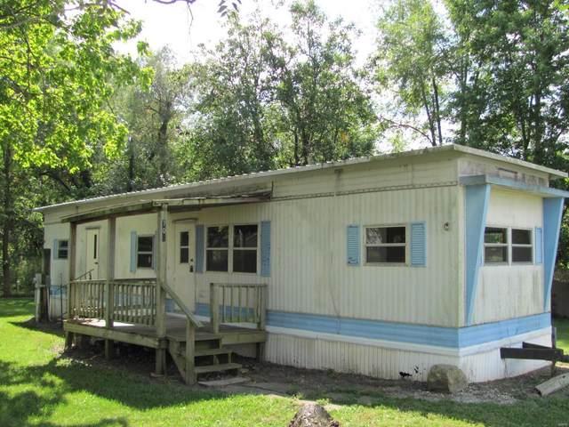 708 E Pine, Bellflower, MO 63333 (#20017488) :: Clarity Street Realty