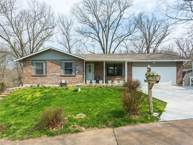 4586 Debbie Lane, House Springs, MO 63051 (#20017530) :: The Becky O'Neill Power Home Selling Team