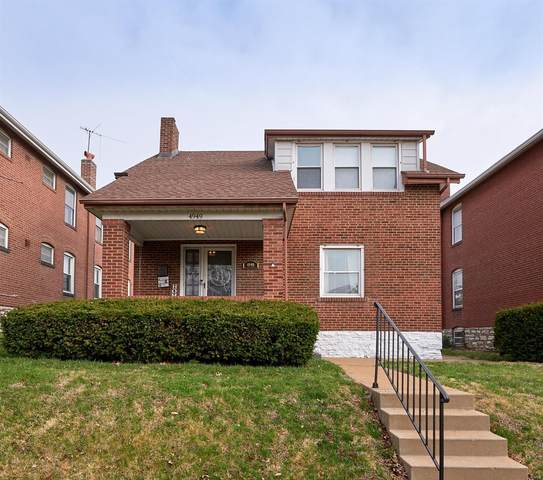 4949 Sutherland Avenue, St Louis, MO 63109 (#20017531) :: Clarity Street Realty