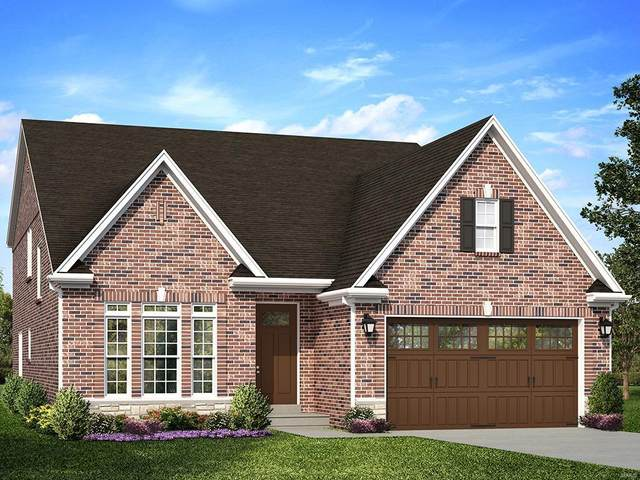 1326 Cordata Drive Uc, Frontenac, MO 63131 (#20017542) :: Kelly Hager Group | TdD Premier Real Estate