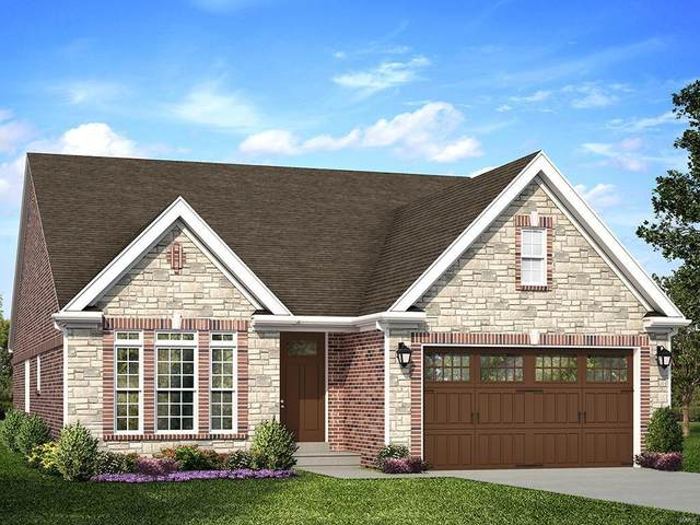 1322 Cordata Drive Uc, Frontenac, MO 63131 (#20017550) :: Kelly Hager Group | TdD Premier Real Estate
