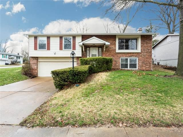 899 Oklahoma Avenue, Ballwin, MO 63021 (#20017553) :: St. Louis Finest Homes Realty Group