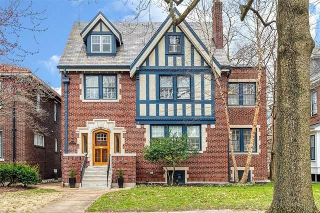 6636 Waterman Avenue, St Louis, MO 63130 (#20017568) :: Kelly Hager Group | TdD Premier Real Estate