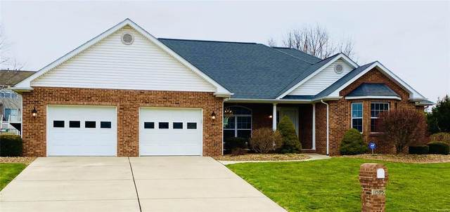 1505 William, Belleville, IL 62226 (#20017591) :: Clarity Street Realty
