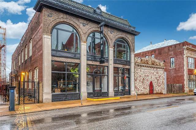 4515 Olive Street, St Louis, MO 63108 (#20017648) :: Parson Realty Group