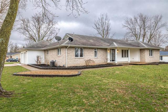 304 Lackland Street, New Florence, MO 63363 (#20017653) :: Clarity Street Realty