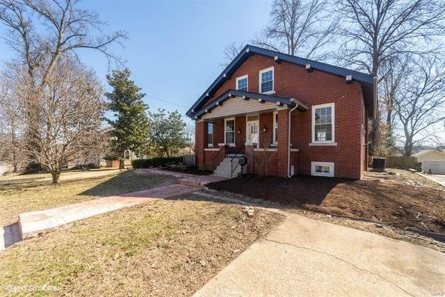 20 Royal Avenue, St Louis, MO 63135 (#20017670) :: Kelly Hager Group | TdD Premier Real Estate