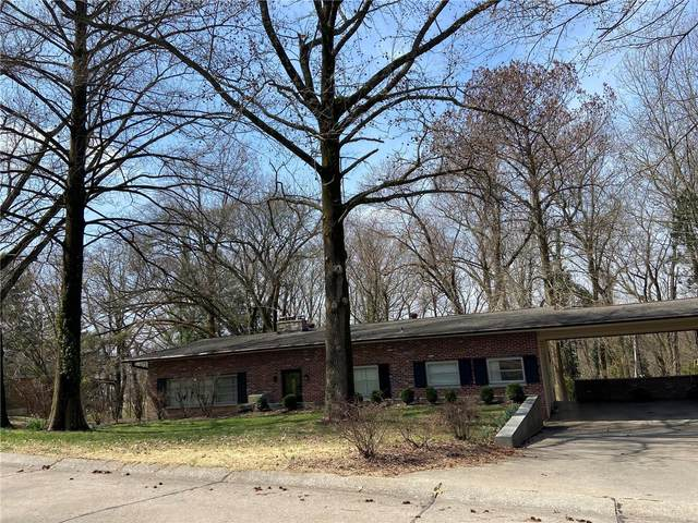 1003 N Henderson, Cape Girardeau, MO 63701 (#20017686) :: RE/MAX Professional Realty