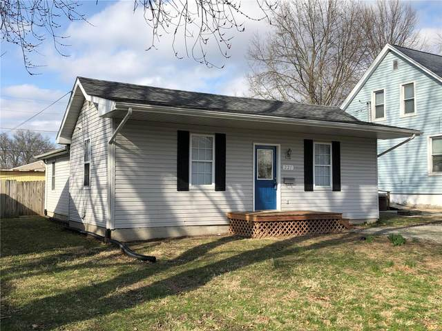 221 3rd Avenue, Edwardsville, IL 62025 (#20017698) :: Kelly Hager Group   TdD Premier Real Estate