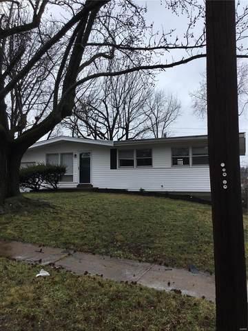 9143 Ellison Drive, St Louis, MO 63136 (#20017742) :: Clarity Street Realty