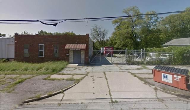 6150 Bertha Avenue, Wellston, MO 63133 (#20017793) :: Century 21 Advantage