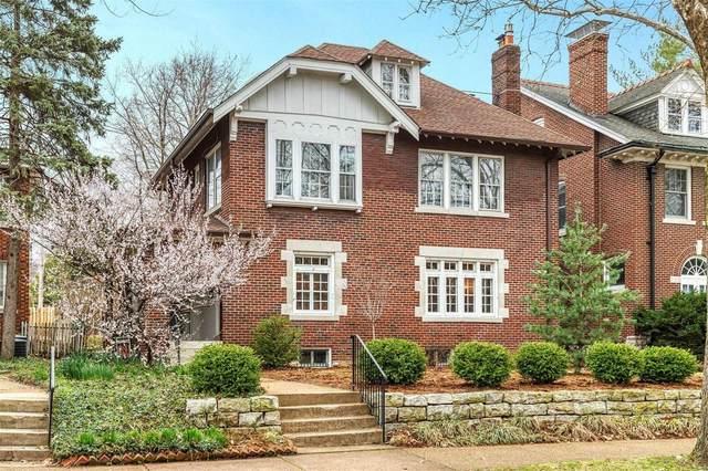 6959 Waterman Avenue, St Louis, MO 63130 (#20017798) :: Kelly Hager Group | TdD Premier Real Estate