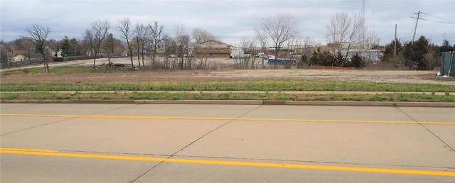 820 O'fallon Rd., Vacant L-I Land, Weldon Spring, MO 63304 (#20017840) :: Kelly Hager Group | TdD Premier Real Estate