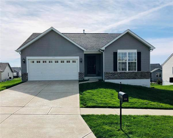 1740 Meade Court, Pacific, MO 63069 (#20017841) :: RE/MAX Vision