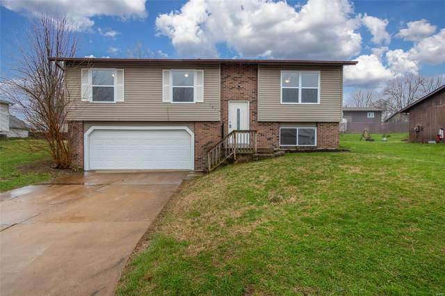 101 Riverview Bend Estates Drive, Crystal City, MO 63019 (#20017877) :: Clarity Street Realty