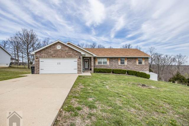 21093 Larson Road, Waynesville, MO 65583 (#20017880) :: Realty Executives, Fort Leonard Wood LLC