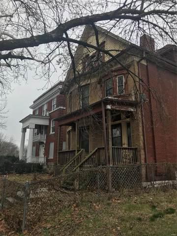 5014 Raymond Avenue, St Louis, MO 63113 (#20017891) :: Clarity Street Realty